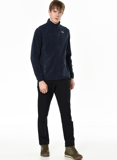 The North Face Polar Sweatshirt Lacivert
